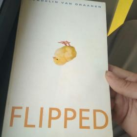 FLIPPED 怦然心动英文版