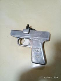 海鸥牌老式发令枪(使用正常)
