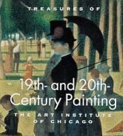 Treasures of 19th and 20th Century Painting: Tiny Folio