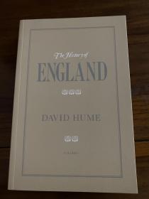The History of England (David Hume)六册全