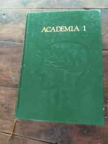 ACADEMIA 1 学习百科大事典 日本的历史