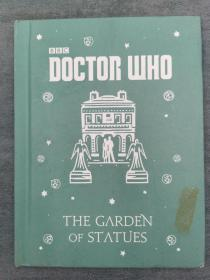 The Garden of Statues (Doctor Who)