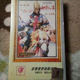 录像带 西藏之王