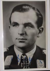 赫伯特·伊勒费尔特上校