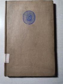 外文 原版 匠人 手艺 一九四五年出版