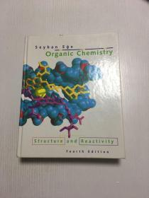 Organic Chemistry: Structure and Reactivity Fourth Edition