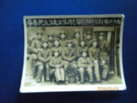 1949年疗养院老照片