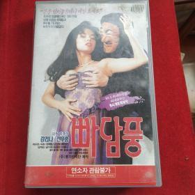 韩国录像带