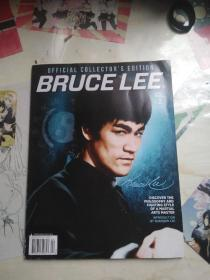 李小龙杂志(BruceLee)
