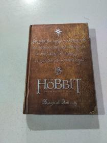 THE HOBBIT:《霍比特人》