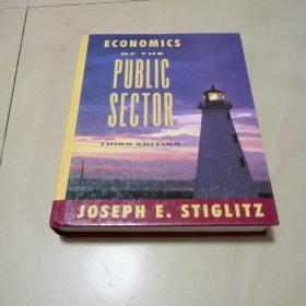 Economics of the Public Sector:Third Edition