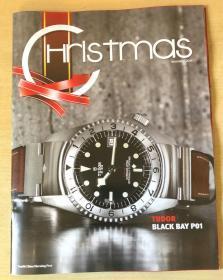 christmas 2019年12月时尚趋势潮流英文杂志