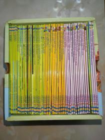 My First Reading Library 我的第一个图书馆套装, 英文原版(全50册)