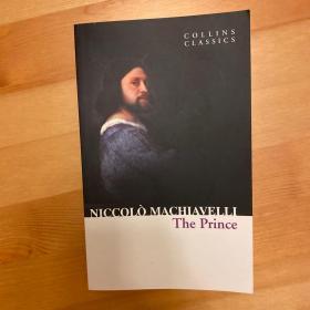 Collins Classics - The Prince[君王论(柯林斯经典)]