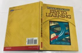 Pearson-Longman Keys to Learning     皮尔逊-朗文   学习的关键  英文原版 精装