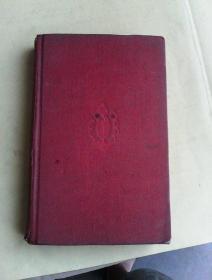 Ivanhoe     (Everyman's  Library )   人人文库旧版    艾凡赫
