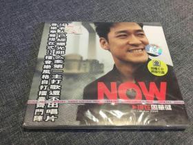 CD 周华健 现在 Now 全新未拆 大标  带拉条 上海声像正版