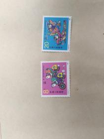 邮票---保真自鉴别----17