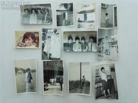 【国际美容教母、蒙妮坦美容美发学校创始人 郑明明及蒙妮坦学校早期相关老照片100张】美容美发行业先驱者,早期创业阶段珍贵史料之一!