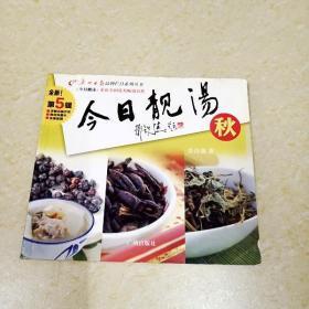 DI2103848 今日靓汤第5辑秋(一版一印)