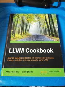 LLVM Cookbook