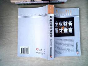 企业财务审计指南