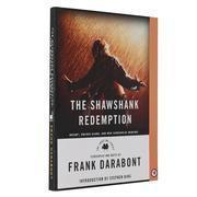 全新正版肖申克的救赎 电影剧本 英文原版 Shawshank Redemption: The Shooting Script 进口书 台词本 脚本 平装 Paperback