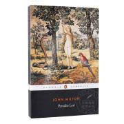 全新正版失乐园 英文原版 Paradise Lost 约翰弥尔顿 John Milton 长篇诗集 英国文学 企鹅 Penguin Classics 进口书 平装