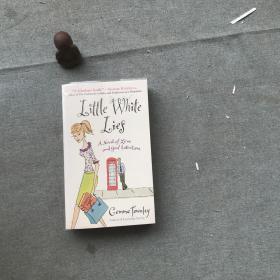 LittleWhiteLiesANovelofLoveandGoodInte