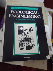 ECOLOGICAL ENGINEERING 生态工程