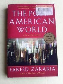 The Post-American World    英文原版