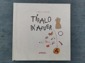 Tíralo pa' afuera (Spanish)