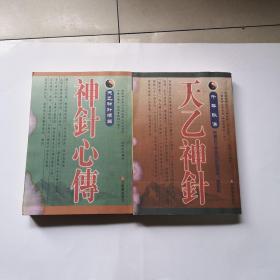 天乙神针+神针心传(神霄派天乙门的神秘道医绝技)