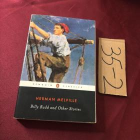 billy budd and other stories(penguin)