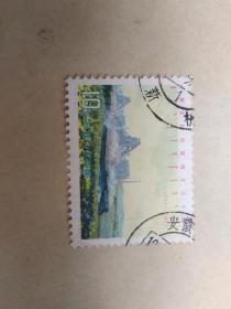 邮票---保真自鉴别----27