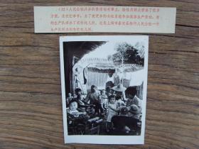 1973年,上海市嘉定县徐行公社,生产队办的托儿所幼儿园