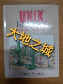 UNIX Internals:The New Frontiers