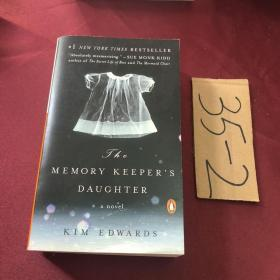 The Memory Keeper's Daughter  不存在的女儿