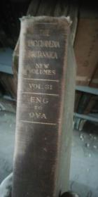 the encyclopaedia britannica  大英百科全书31