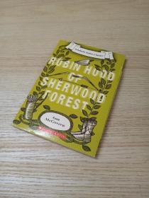 Robin hood of sherwoid forest