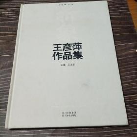 王彦萍作品集  1992-2012