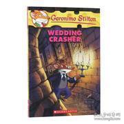 Geronimo Stilton #28: Wedding Crasher  老鼠记者系列#28:婚礼上的不速之客