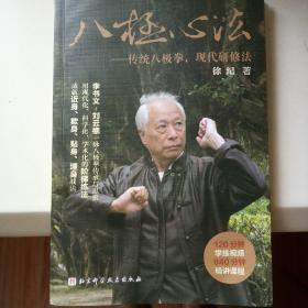 八极心法__传统八极拳,现代研修法