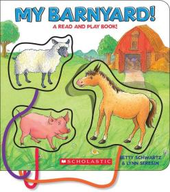 My Barnyard! : A Read And Play Book!