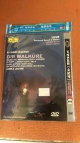 瓦格纳歌剧 女武神 DVD