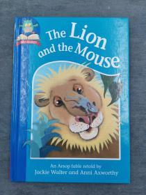 The Lion and the Mouse (Must Know Stories: Level 1)
