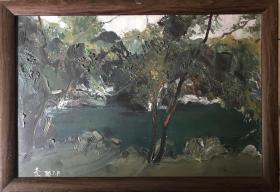 风景油画328