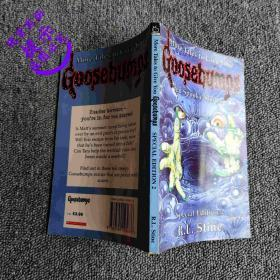 More Tales to Give You Goosebumps: Ten Spooky Stories Special Edition 1