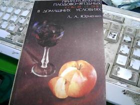 果汁和葡萄酒【俄文版】