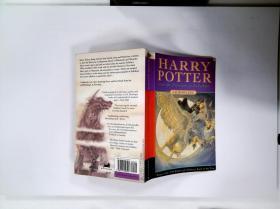 harry potter and the prisoner of azkaban 哈利.波特与阿兹卡班的囚徒(英文版)3